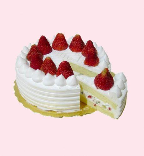 Sugar-free Cake 無糖蛋糕