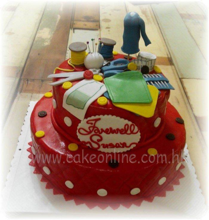 Fashion Cake時尚蛋糕
